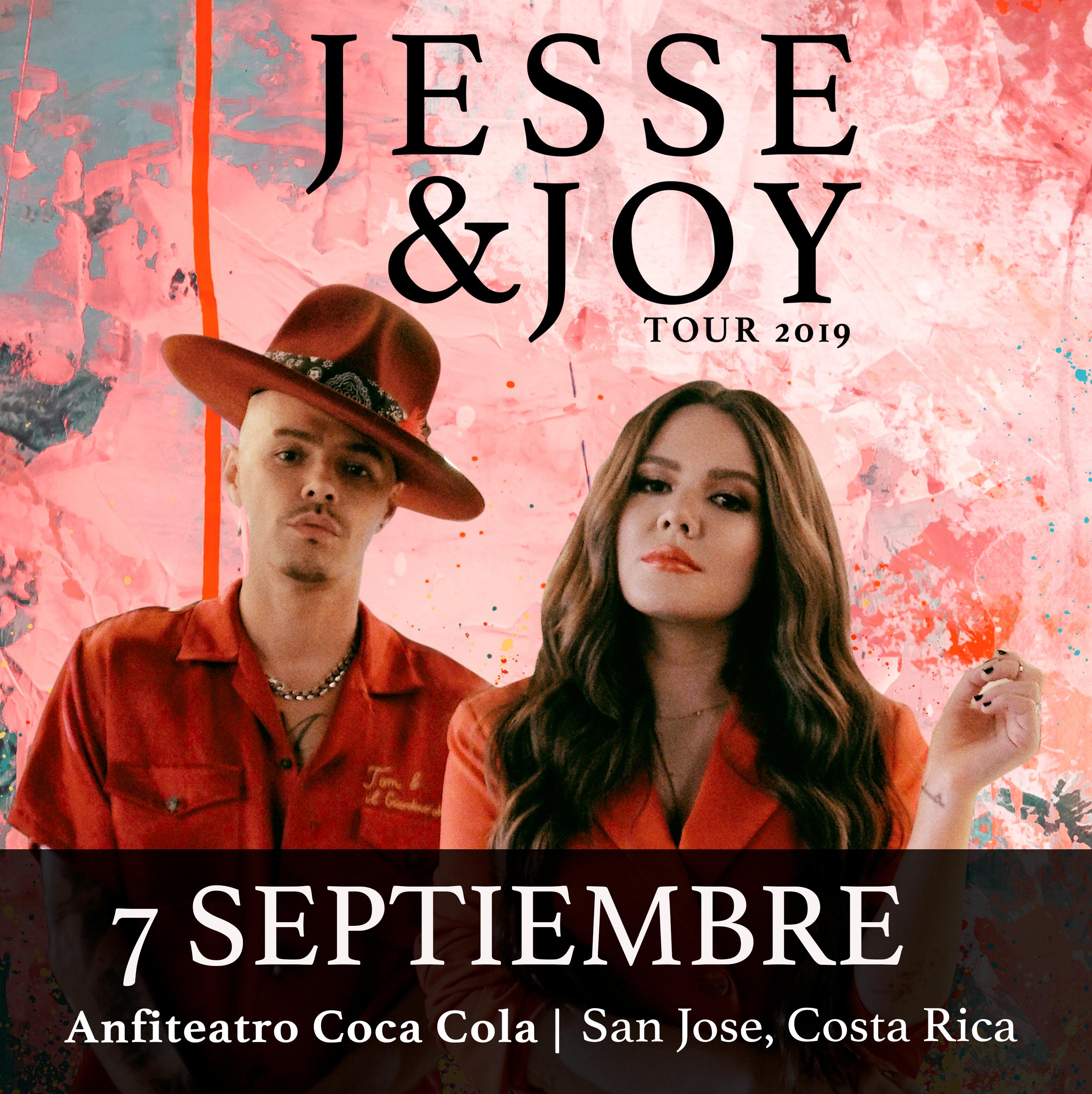 Jesse Y Joy Tour 2020 Jesse & Joy   Official Site