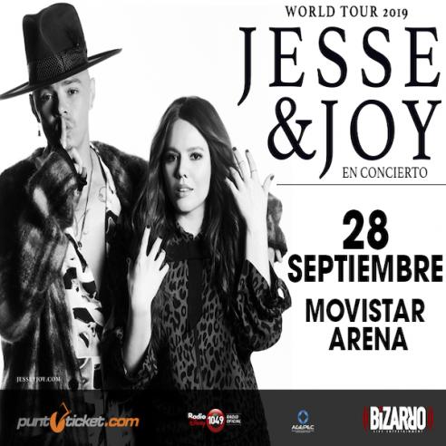 Movistar Arena - Santiago, Región Metropolitana, Chile/2019-09-28